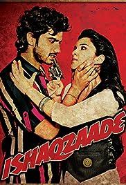 Ishaqzaade2012 Poster