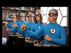 The Aquabats! Super Show!: Season One