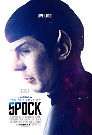 For the Love of Spock | HD | 2016 ()