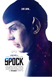 Watch Movie For the Love of Spock (2016)
