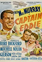 Image of Captain Eddie