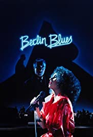 Berlín Blues Poster