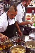 Image of Iron Chef America: The Series: Garces vs. Jackson: Battle Rhubarb