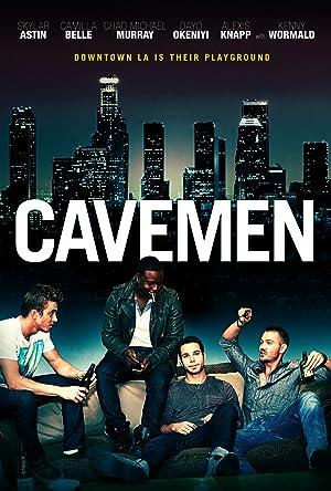 Cavemen (2013) Download on Vidmate