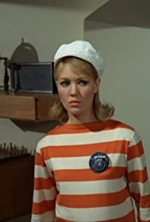 Annette Andre Picture