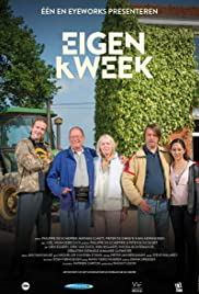 Eigen Kweek Poster