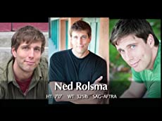 Ned Rolsma Demo Reel (Comedy)