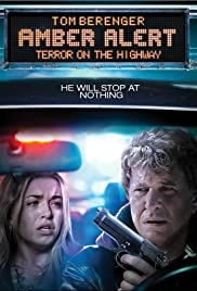 Amber Alert: Terror on the Highway Poster