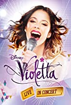 Violetta: La Emoción del Concierto