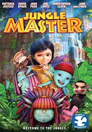 Jungle Master (2013)  Download on Vidmate
