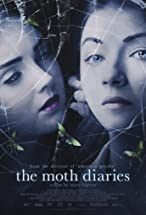 Primary image for The Moth Diaries