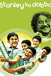 Stanley Ka Dabba (2011) Poster - Movie Forum, Cast, Reviews