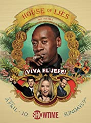 House of Lies - Season 1 poster