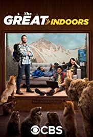 The Great Indoors Poster - TV Show Forum, Cast, Reviews