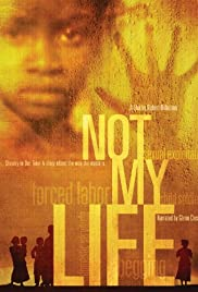Not My Life Poster