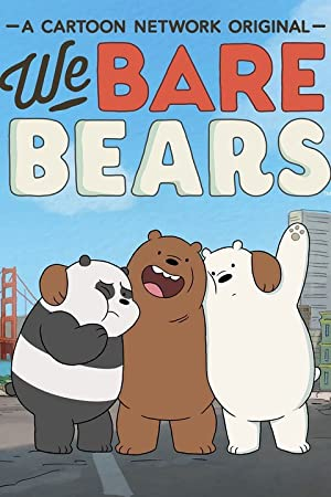We Bare Bears Season 4 Episode 51