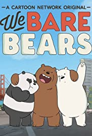 We Bare Bears Poster