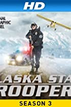 Image of Alaska State Troopers