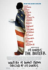 The Butler (2013) Poster - Movie Forum, Cast, Reviews