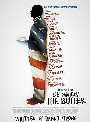 Lee Daniels' The Butler (2013)