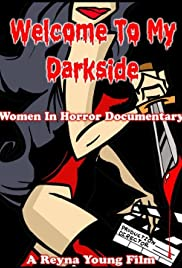 Welcome to My Darkside! Poster