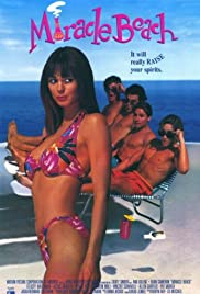 Miracle Beach (1992) Poster - Movie Forum, Cast, Reviews