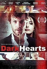 Dark Hearts(2014) Poster - Movie Forum, Cast, Reviews