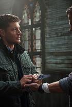 Image of Supernatural: Sacrifice