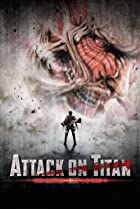 Image of Attack on Titan: Part 2