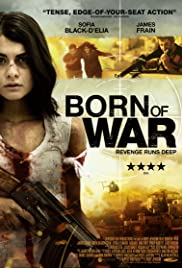 Born of War Poster
