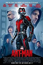 Image of Ant-Man