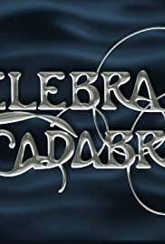 Cabaret Magic Poster