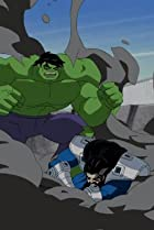 Image of The Avengers: Earth's Mightiest Heroes: Breakout: Part 2