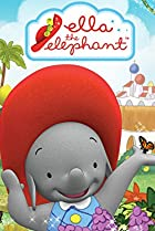 Image of Ella the Elephant