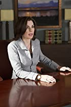 Image of The Good Wife: Hitting the Fan