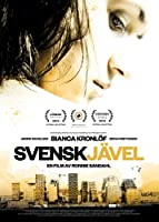 瑞典女孩 Svenskjävel 2014