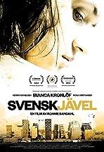 Svenskjävel