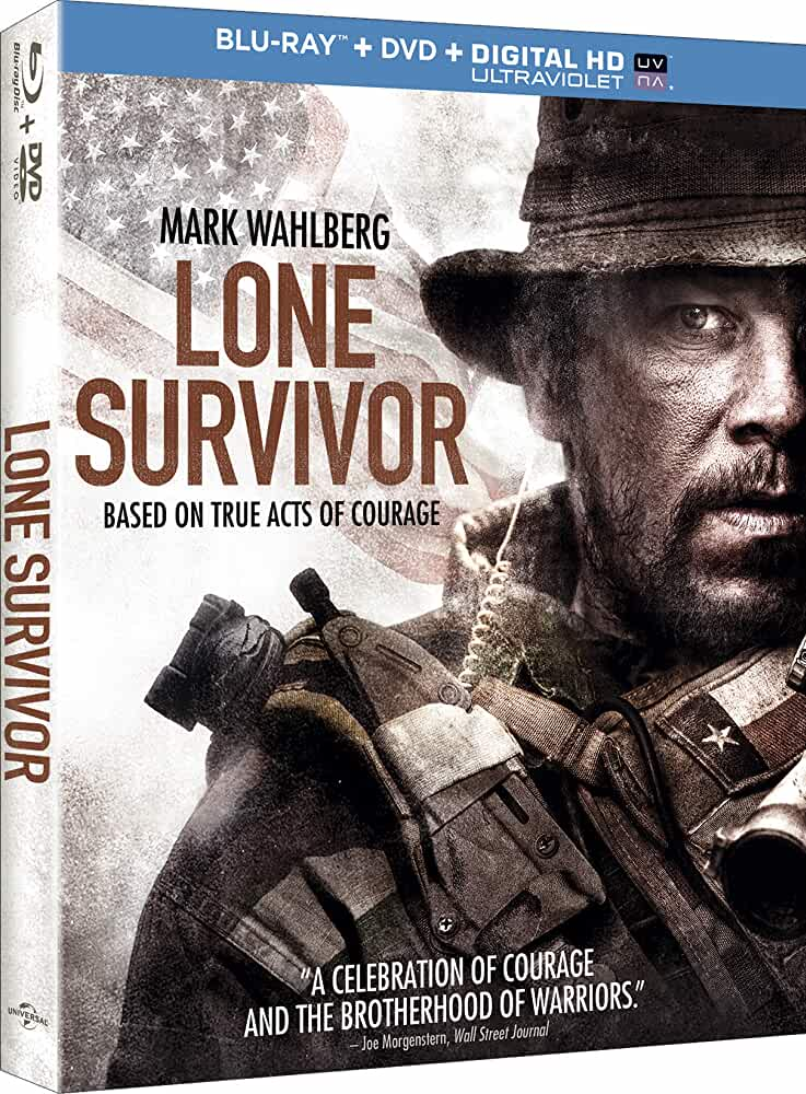 Lone Survivor 2013 Hindi Dual Audio 720p BluRay Download