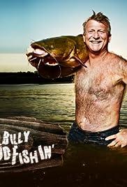 Hillbilly Handfishin' Poster