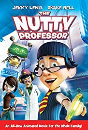 The Nutty Professor (2008) Poster - Movie Forum, Cast, Reviews