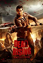 Primary image for Dead Rising: Watchtower