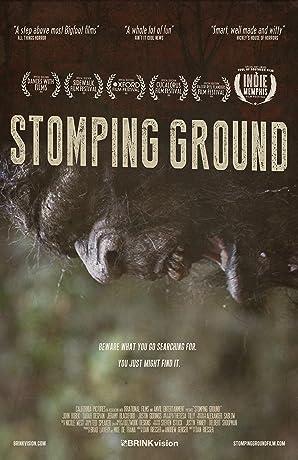 Stomping Ground (2014)