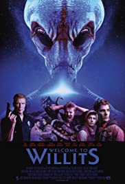 Welcome to Willits Poster