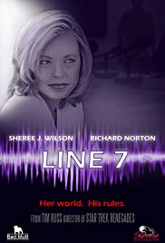 Line 7 Poster
