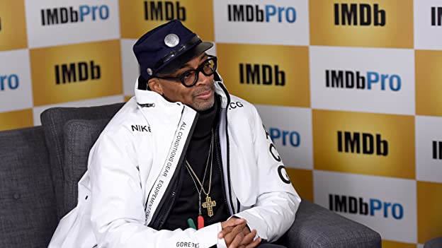 Spike Lee, who is debuting his new film 'Michael Jackson's Journey from Motown to Off the Wall' at the 2016 Sundance Film Festival, spoke with IMDb about the January 22 announcement that the Academy will be changing its rules to include more diversity in its voting process. Watch the video above to hear why Spike isn't changing his stance on boycotting the Oscars but why he commends the recent decision.