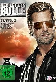 Der letzte Bulle Poster - TV Show Forum, Cast, Reviews