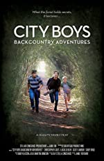 City Boys Backcountry Adventures(2016)