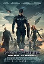 Primary image for Captain America: The Winter Soldier