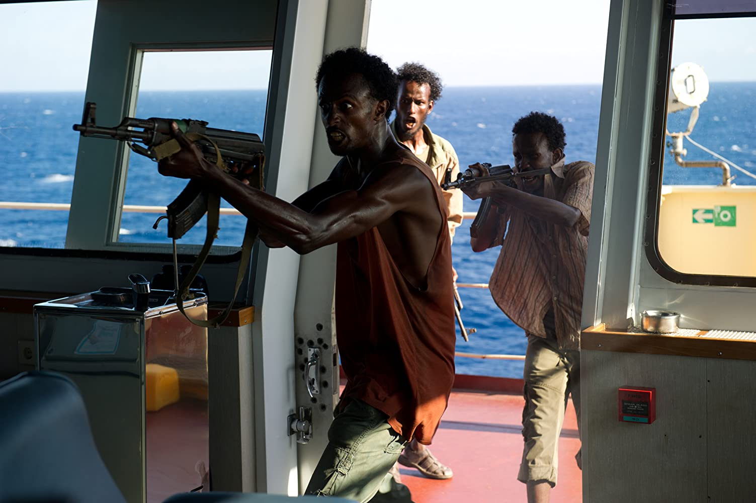 Capitan Phillips (Captain Phillips)