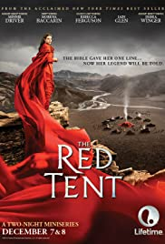 The Red Tent Poster - TV Show Forum, Cast, Reviews